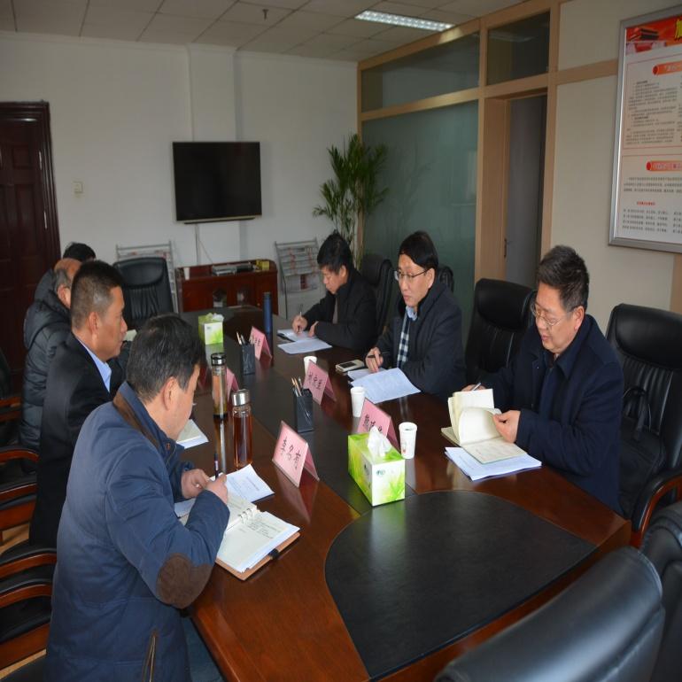 省委党史研究室副主任刘宏兰到黄石调研