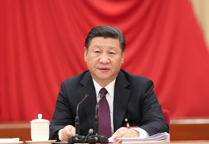 中共第十八届中央委员会第七次全体会议在京举行
